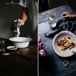 2016 Food Photography and Styling Workshops